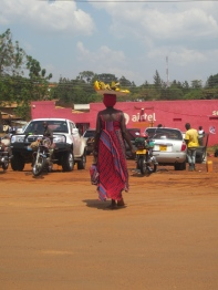 This is how we roll, Masindi